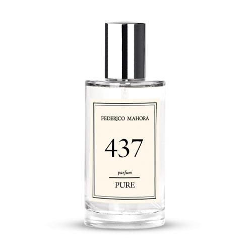 FM parfüm 437 Boss - The Scent